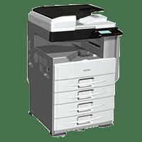 Supporto multifunzione a Torino e fotocopiatrici stampanti